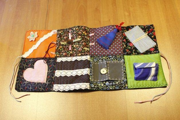 Geschenke Für Demenzkranke  Quilts & Patchwork Einzigartige Nesteldecke