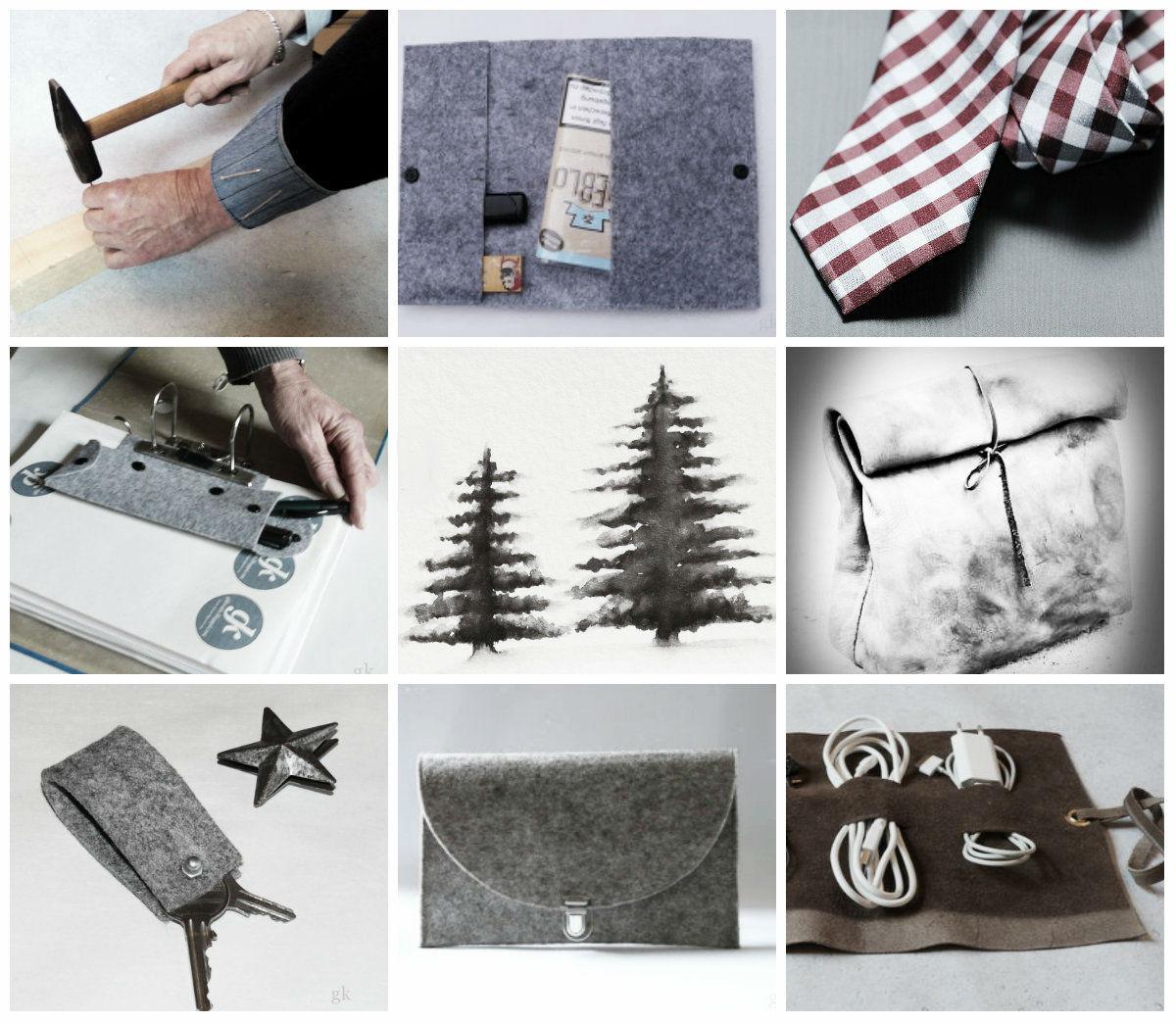 Geschenke Für Den Liebsten  gk kreativ ★ Geschenke für Herren selber machen