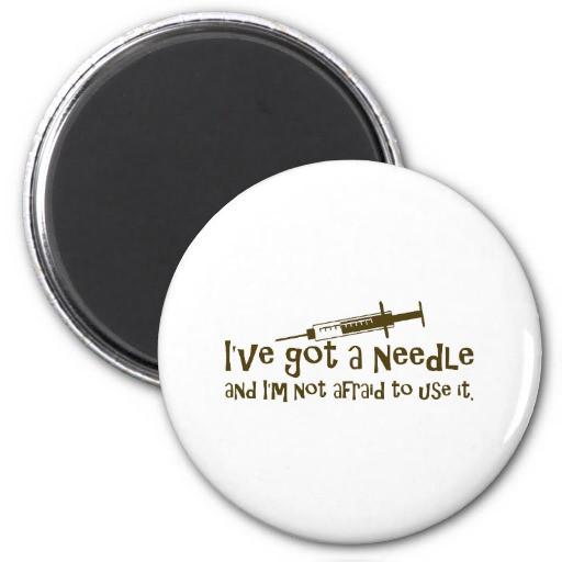 Geschenke Für Diabetiker  Geschenke für Krankenschwestern u Diabetiker Magnete