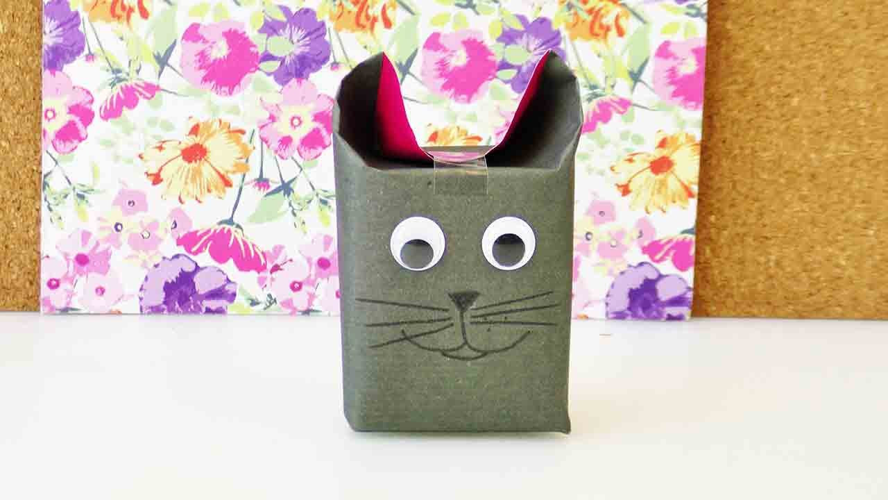 Geschenke Für Kinder Lustig Verpacken  DIY Geschenke verpacken