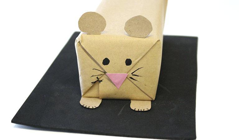 Geschenke Für Kinder Lustig Verpacken  geschenke originell verpacken tipps – NeatLeaf