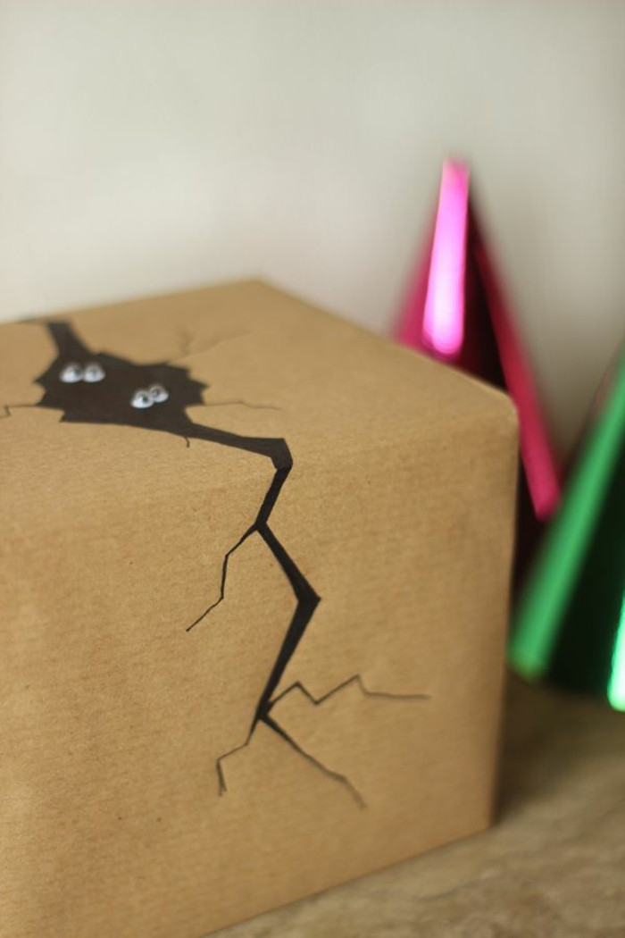Geschenke Für Kinder Lustig Verpacken  Geschenke verpacken Mission möglich Archzine