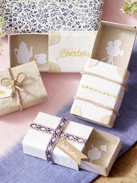 Geschenke Für Mama Basteln  Muttertag 5 Geschenkideen zum Selbermachen