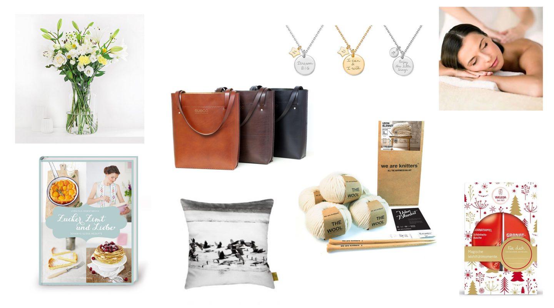 Geschenke Für Mama Basteln  ideen geschenke weihnachten mama – familieberlin