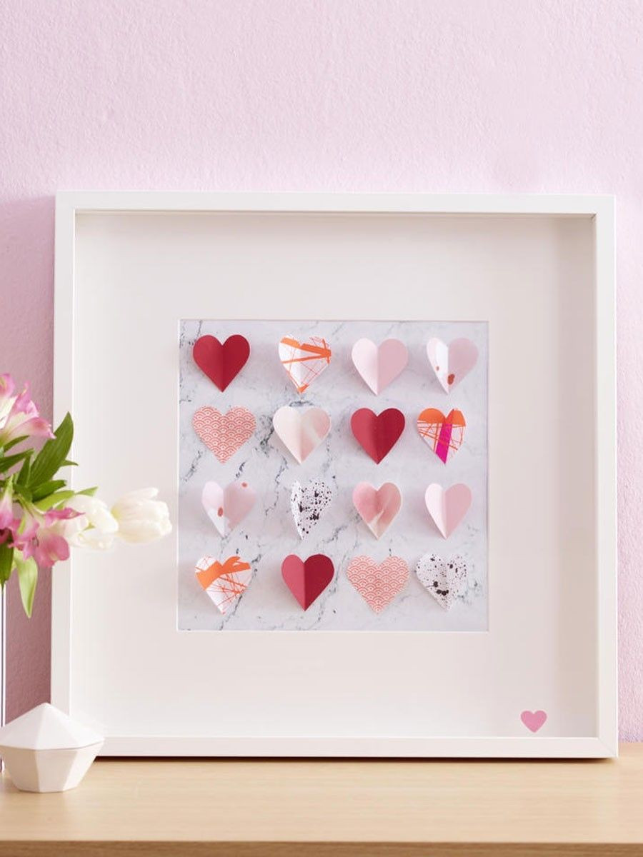 Geschenke Für Mama Basteln  Kleine DIY Geschenkideen zum Muttertag