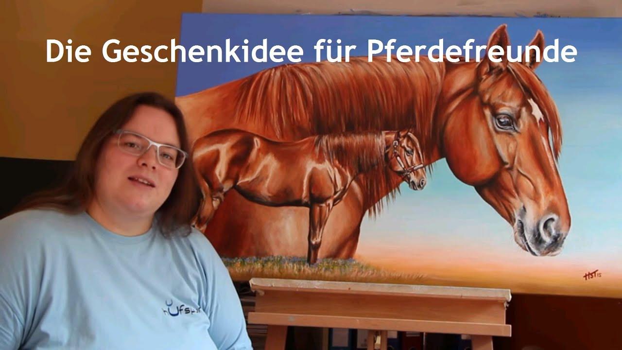 Geschenke Für Pferdeliebhaber  Geschenke für Pferdefreunde Pferdeliebhaber und Reiter