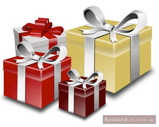 Geschenke Für Psychologen  Geschenkideen – RusslandJournal