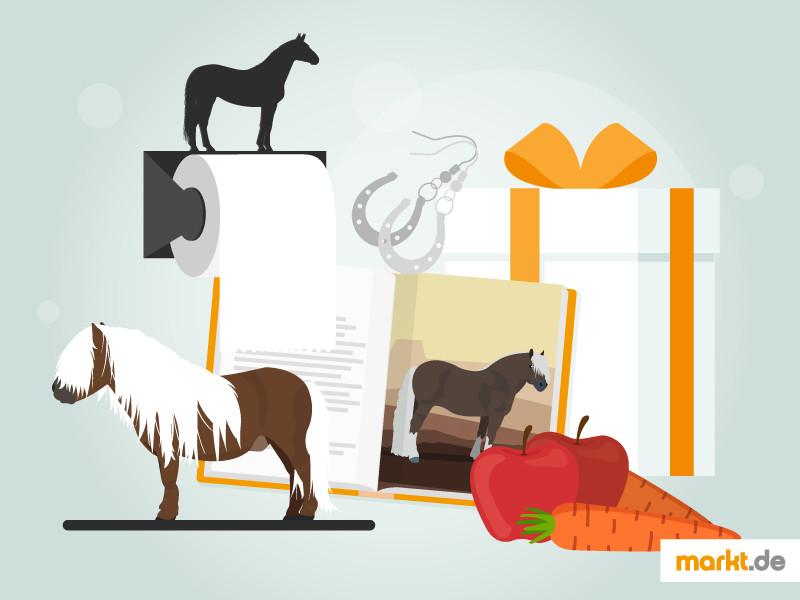 Geschenke Für Reiter  Geschenkideen für Reiter & Pferdefreunde