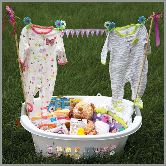 Geschenke Für Schwangere  Geschenk zur Geburt oder zur Babyparty Baby Geschenkidee