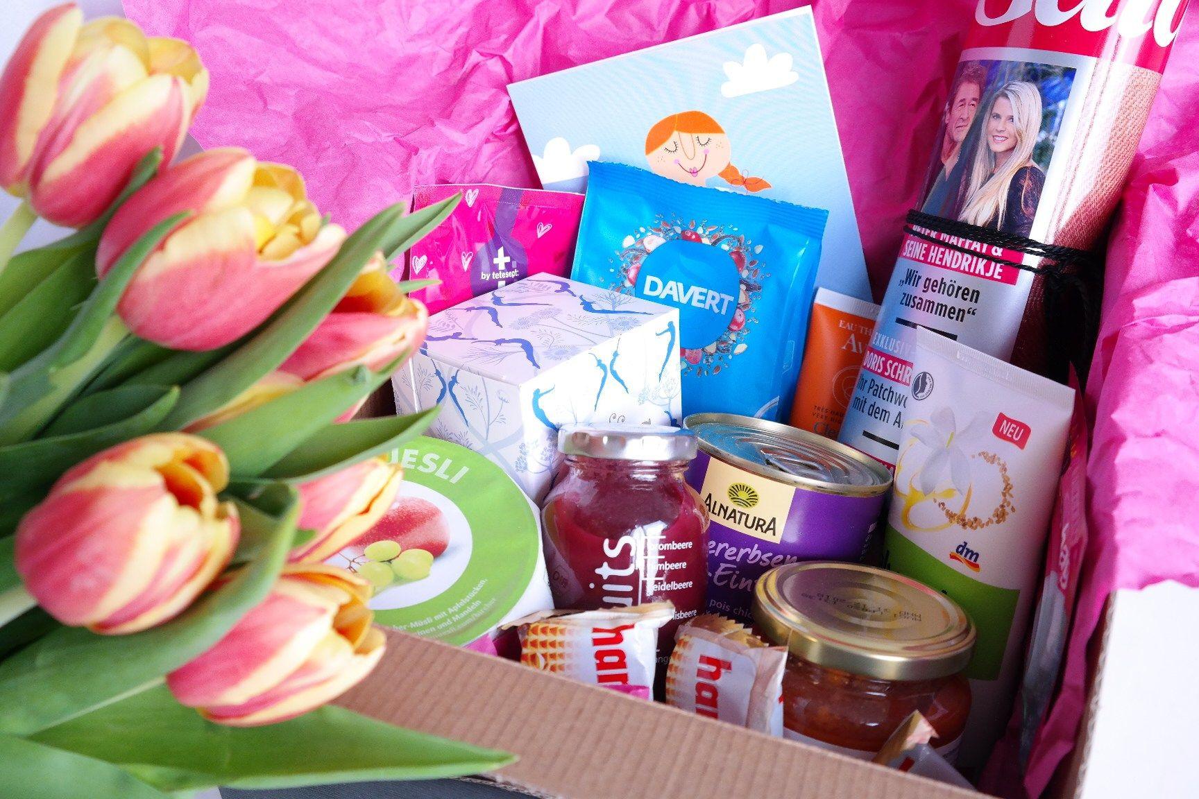Geschenke Für Schwangere  Mamablog Geschenk zur Geburt für Mama Mutter werdende
