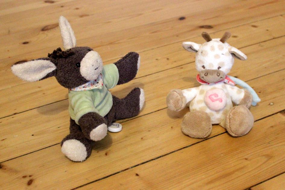 Geschenke Für Schwangere  Geschenke für Schwangere Spieluhr Babyartikel Magazin