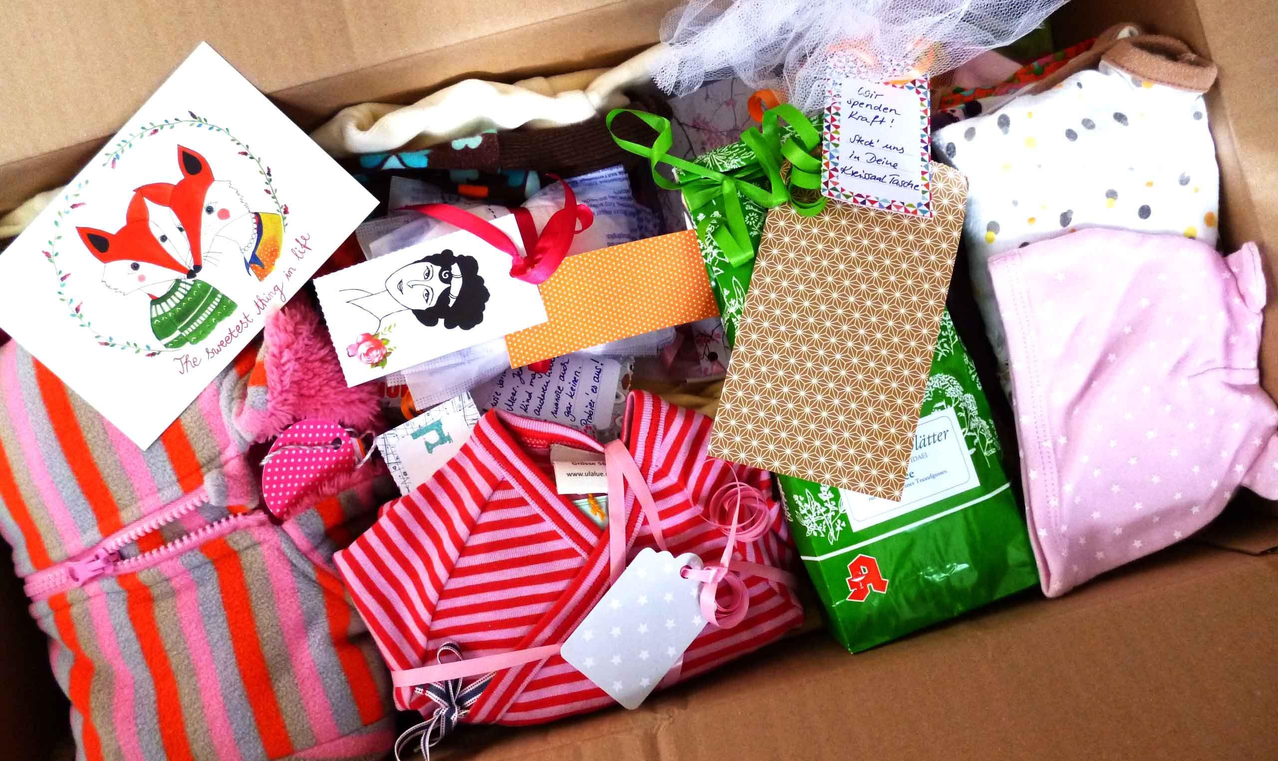 Geschenke Für Schwangere  Schöne und praktische Kleinigkeiten für schwangere