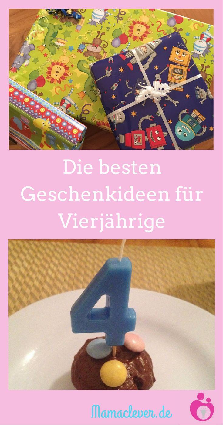 Geschenke Für Vierjährige Jungen  23 best Geschenke für Kinder images on Pinterest