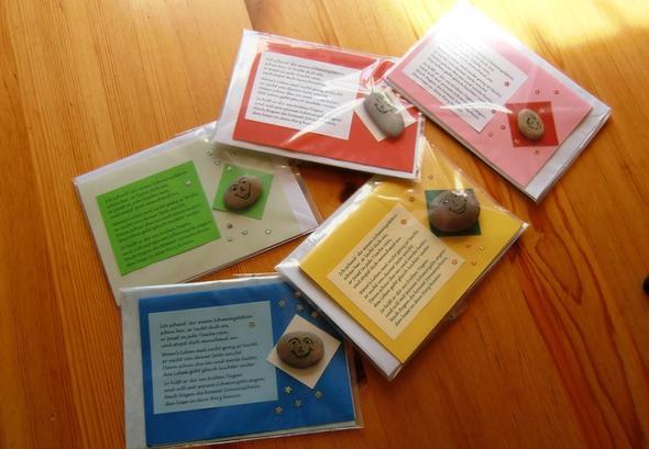 Geschenke Für Vorschulkinder  Abschiedsgeschenk für Kolleginnen Welchen Spruch