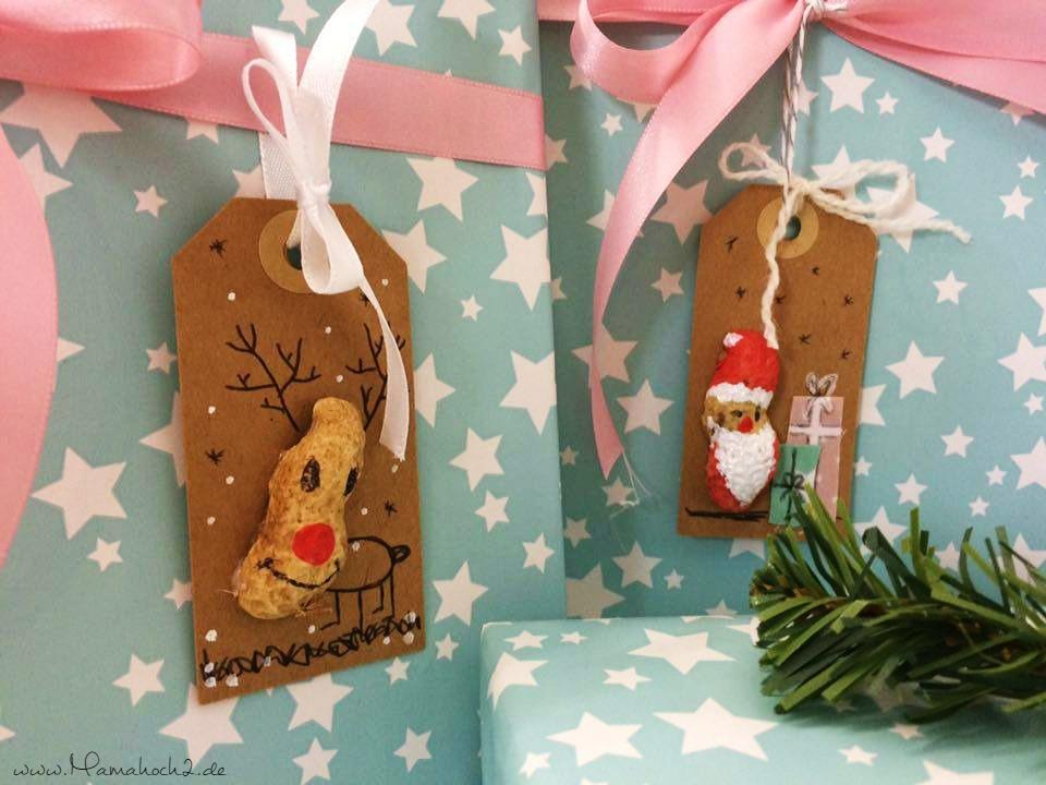 Geschenke Für Vorschulkinder  10 Ideen für Weihnachtsgeschenke du mit deinen