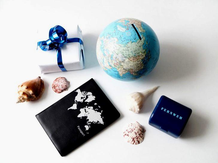 Geschenke Für Weltenbummler  Geschenke Für Weltenbummler