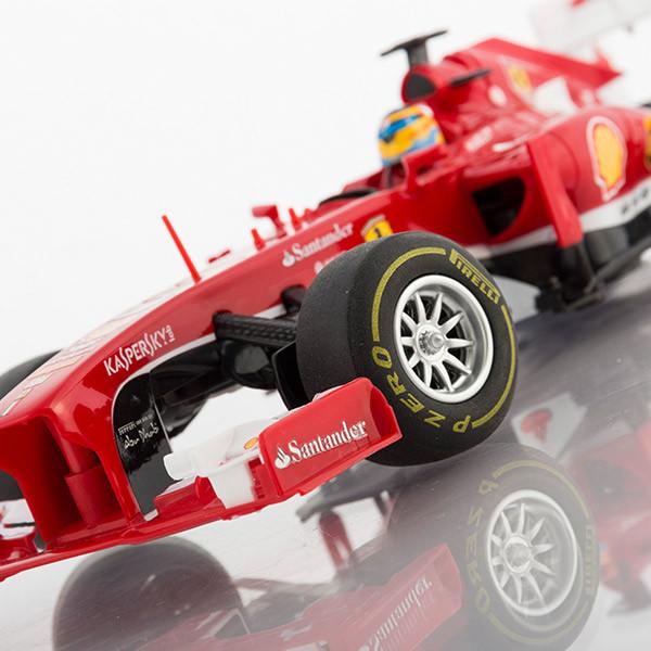 Geschenke Fürs Auto  Ferrari F138 Ferngesteuertes Auto