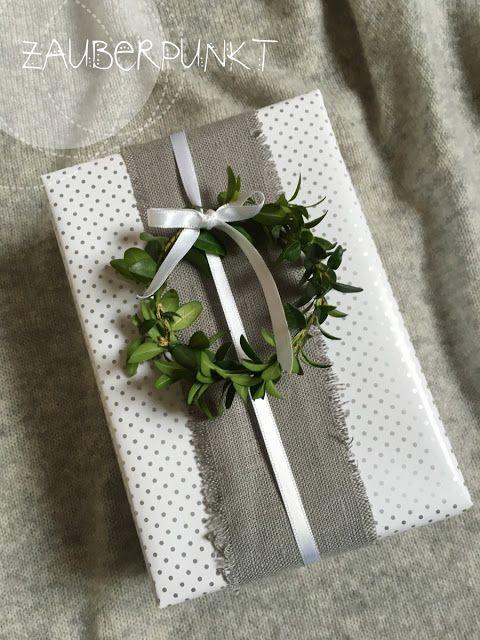 Geschenke Hübsch Verpacken  Geschenke hübsch verpacken leicht gemacht