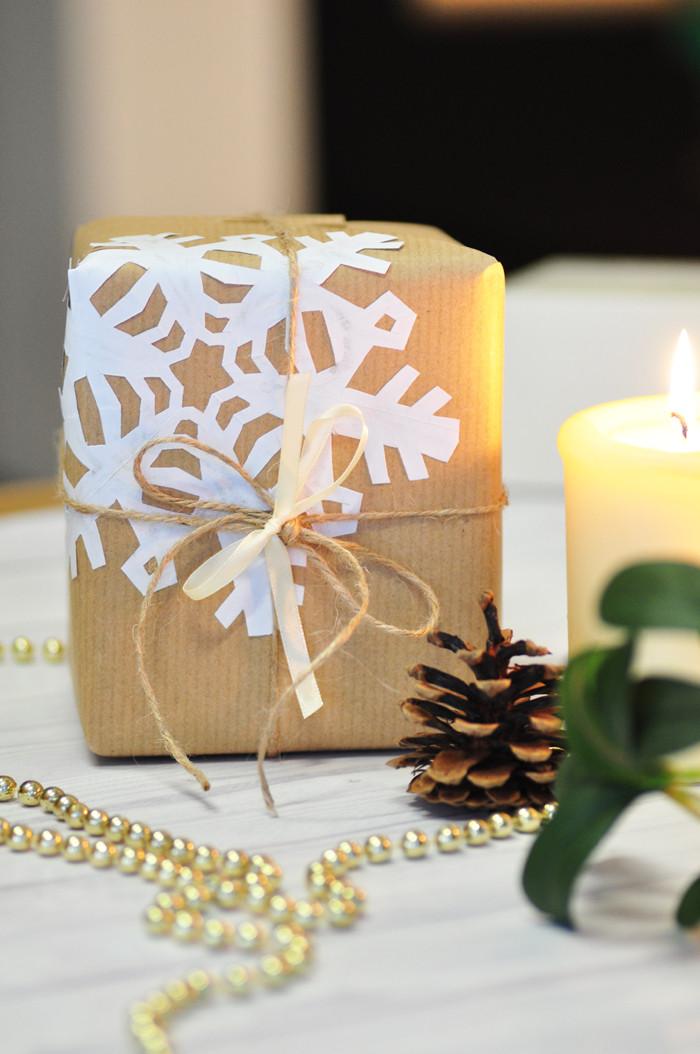 Geschenke Hübsch Verpacken  Walking in a Winter Bloggerland Geschenke hübsch verpacken