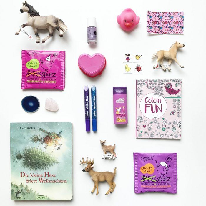Geschenke Jugendliche  Ideen für den Adventskalender für kleine Jungs & Mädchen