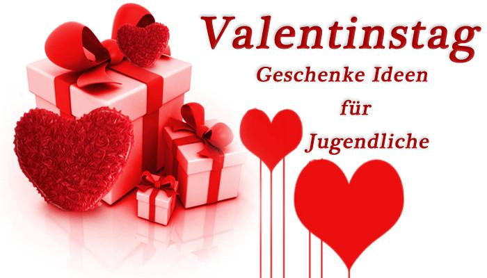Geschenke Jugendliche  Qblumen Blog Coolsten Valentinstag Geschenke Ideen für