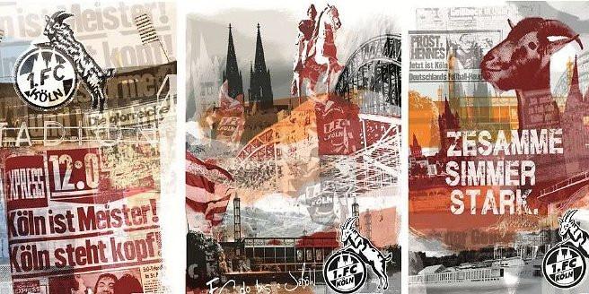 Geschenke Köln  Pünktlich zu Weihnachten Die zehn schönsten Köln