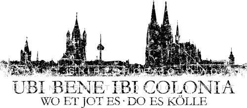 Geschenke Köln  köln geschenke