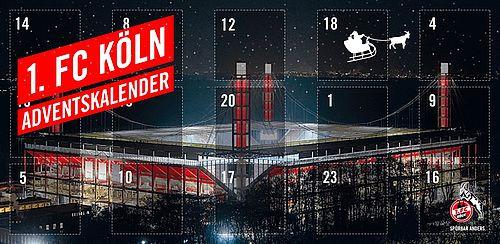 Geschenke Köln  1 FC Köln