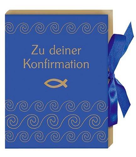Geschenke Konfirmation  Ideen für Konfirmationsgeschenke Originelle Geldgeschenke