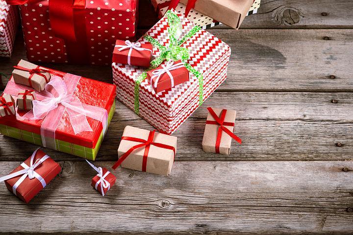 Geschenke Mitarbeiter  Weihnachtsgeschenke für Mitarbeiter – Ideen