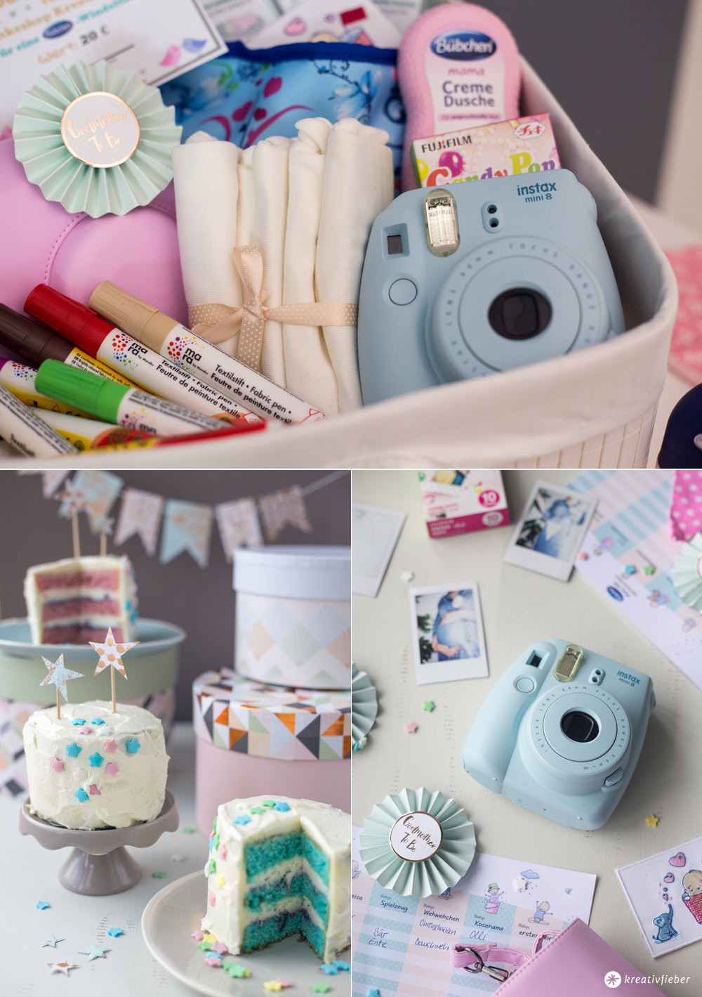 Geschenke-Spiele-Ideen  Babyparty geschenke ideen – Beste Geschenk Website Foto Blog