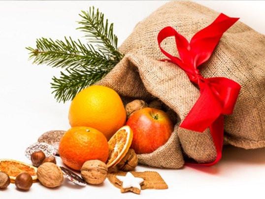 Geschenke Zu Nikolaus  Das Fest des Heiligen Nikolaus Mamiweb