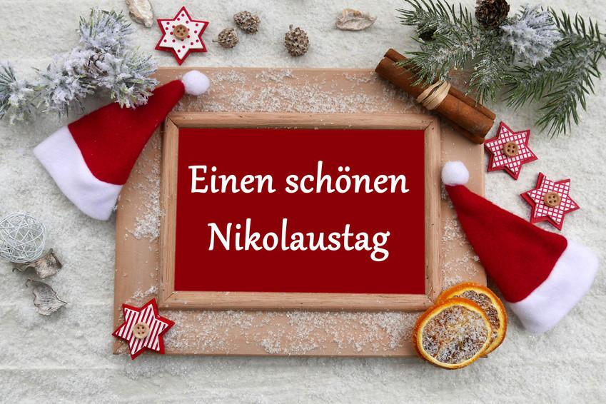 Geschenke Zu Nikolaus  Geschenke Zu Nikolaus Trendy Nikolaus With Geschenke Zu