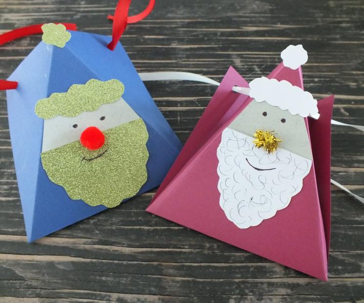 Geschenke Zu Nikolaus  Nikolaus basteln Die besten Bastelideen zum Nikolaus
