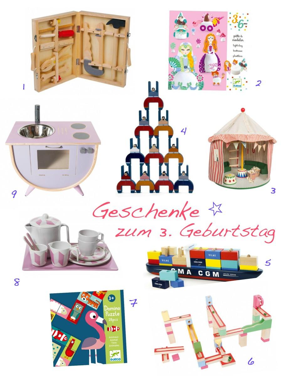 Geschenke Zum 1. Geburtstag Mädchen  Geschenke 3 geburtstag madchen – Frohe Weihnachten in Europa