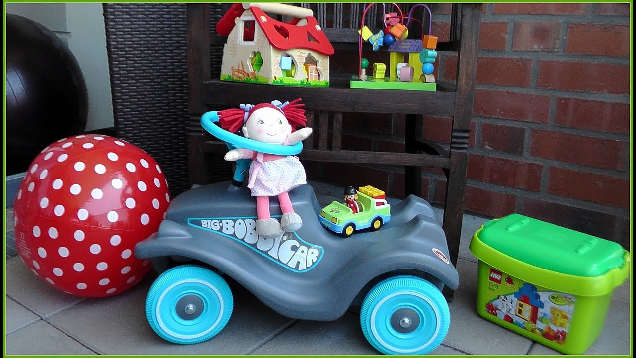 Geschenke Zum 1 Geburtstag Mädchen  Spielzeug Haul zum 1 Geburtstag