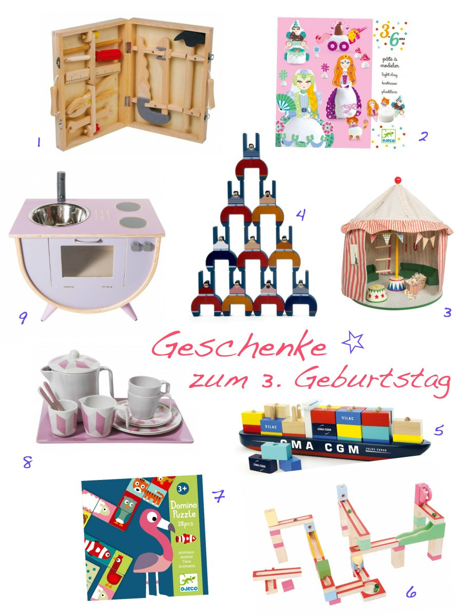 Geschenke Zum 1 Geburtstag Mädchen  Geschenke 3 geburtstag madchen – Frohe Weihnachten in Europa