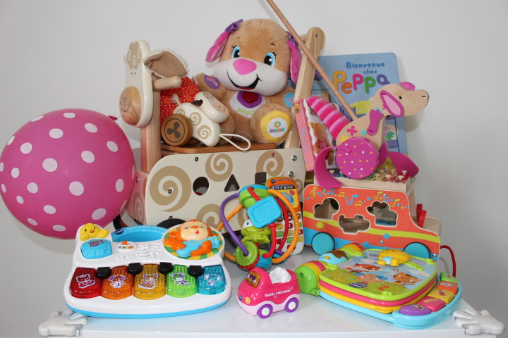 Geschenke Zum 1 Geburtstag Mädchen  Geschenke zum 1 Geburtstag HOW I MET MY MOM LIFE