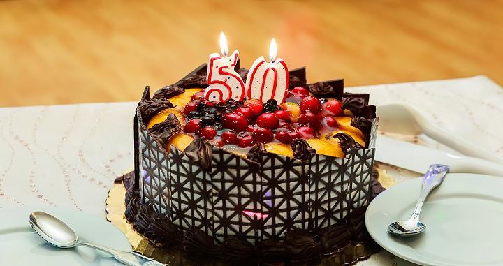 Geschenke Zum 15 Geburtstag  Geschenke zum 50 Geburtstag Tolle Ideen & Tipps FOCUS