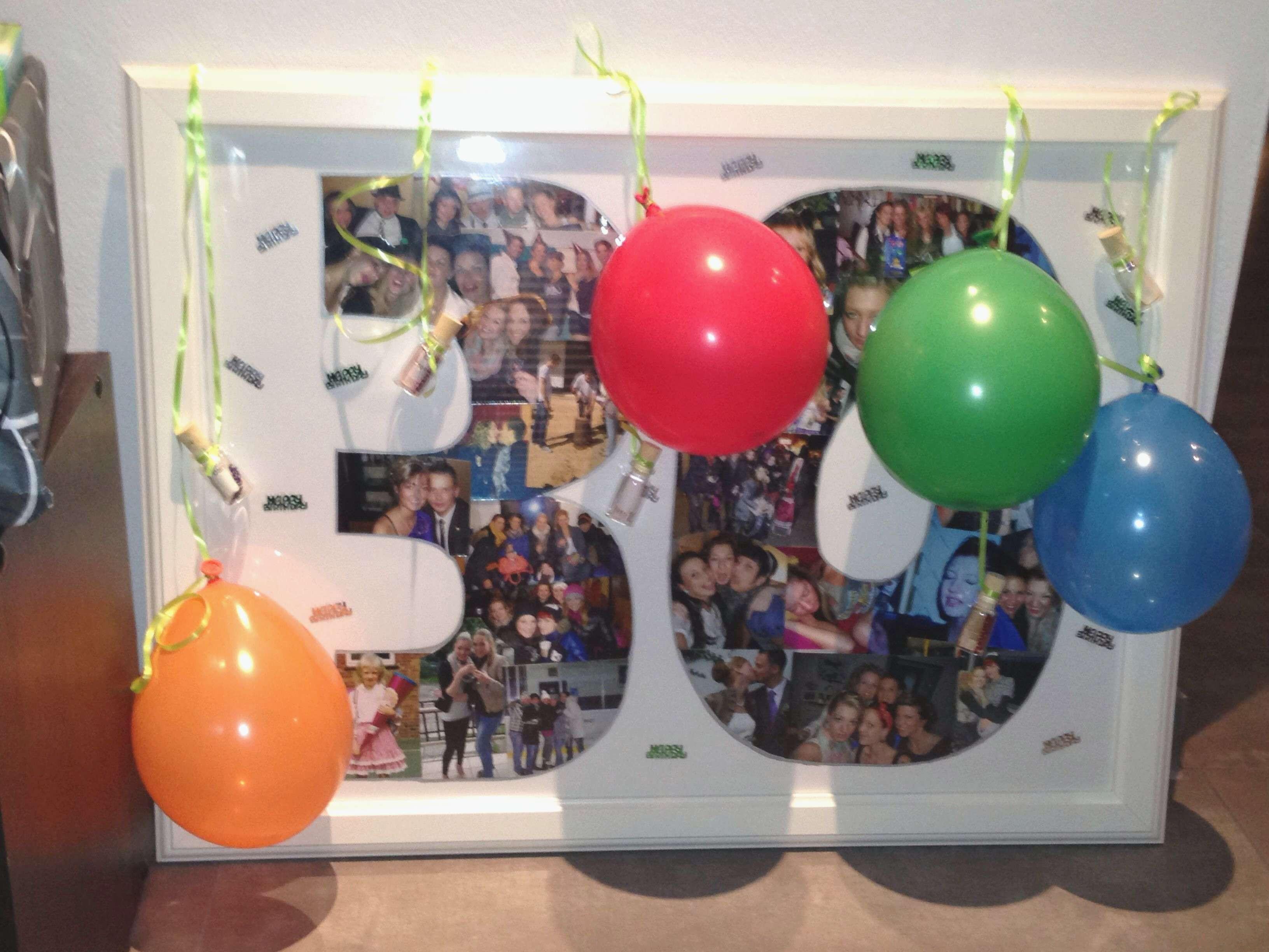 Geschenke Zum 18. Geburtstag Sohn  Geschenk 18 Geburtstag sohn