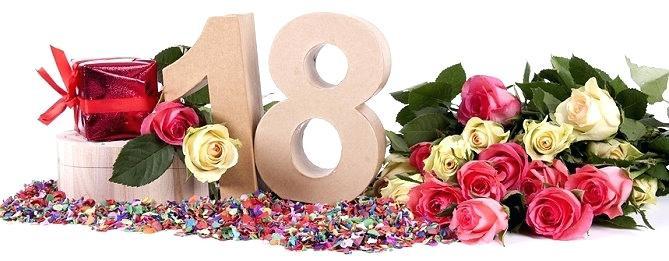 Geschenke Zum 18. Geburtstag Sohn  geschenkideen 18 geburtstag – artechartech