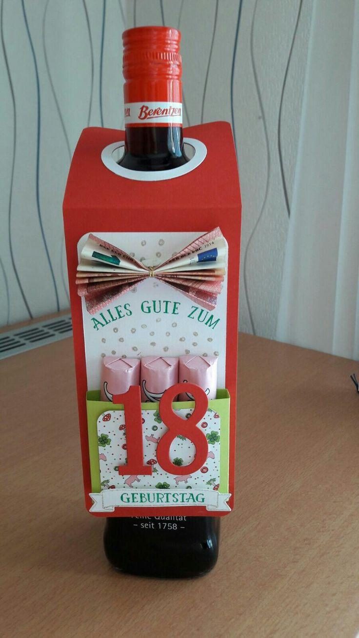 Geschenke Zum 18 Junge  Geburtstag Materialabteilung
