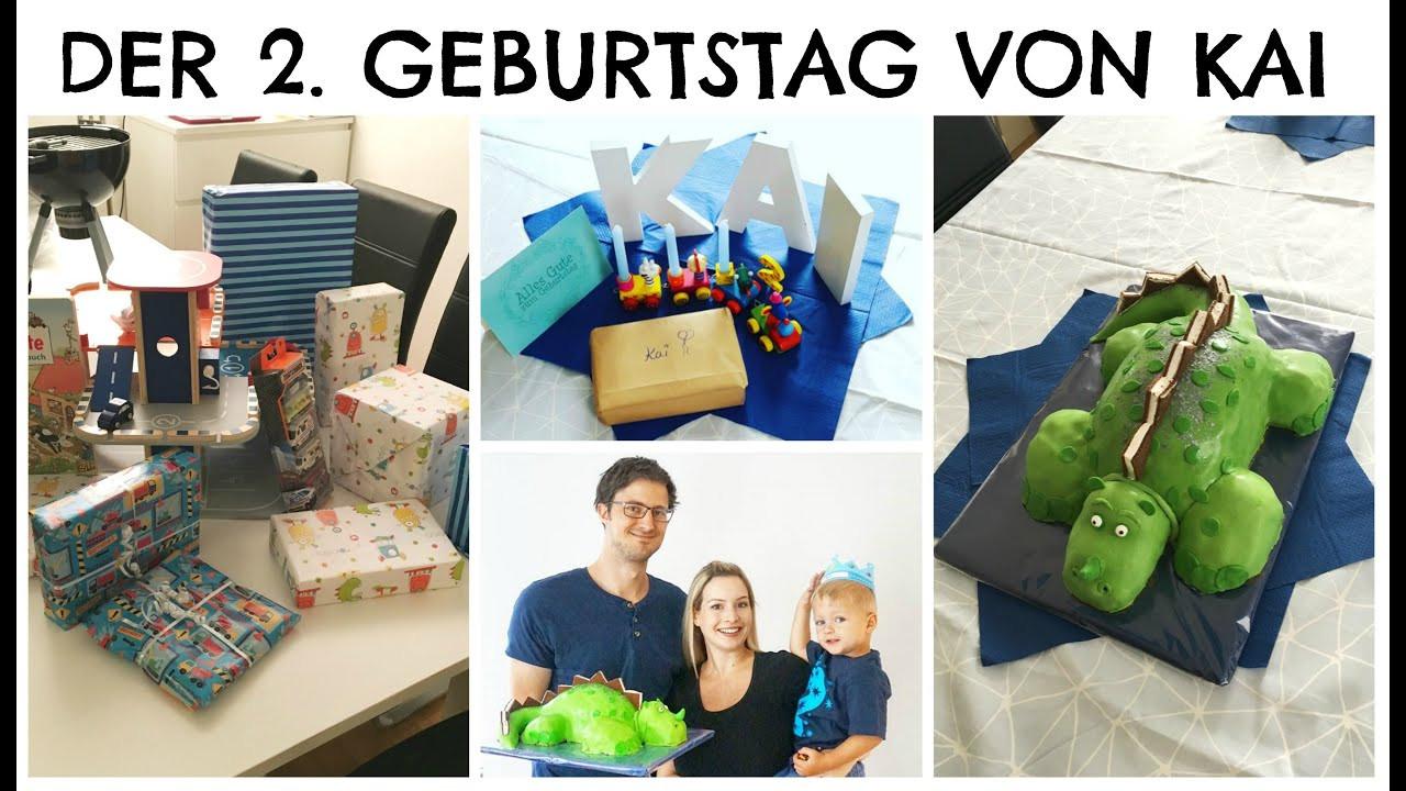 Geschenke Zum 2 Geburtstag  Geschenke zum 2 Geburtstag I MamaBir