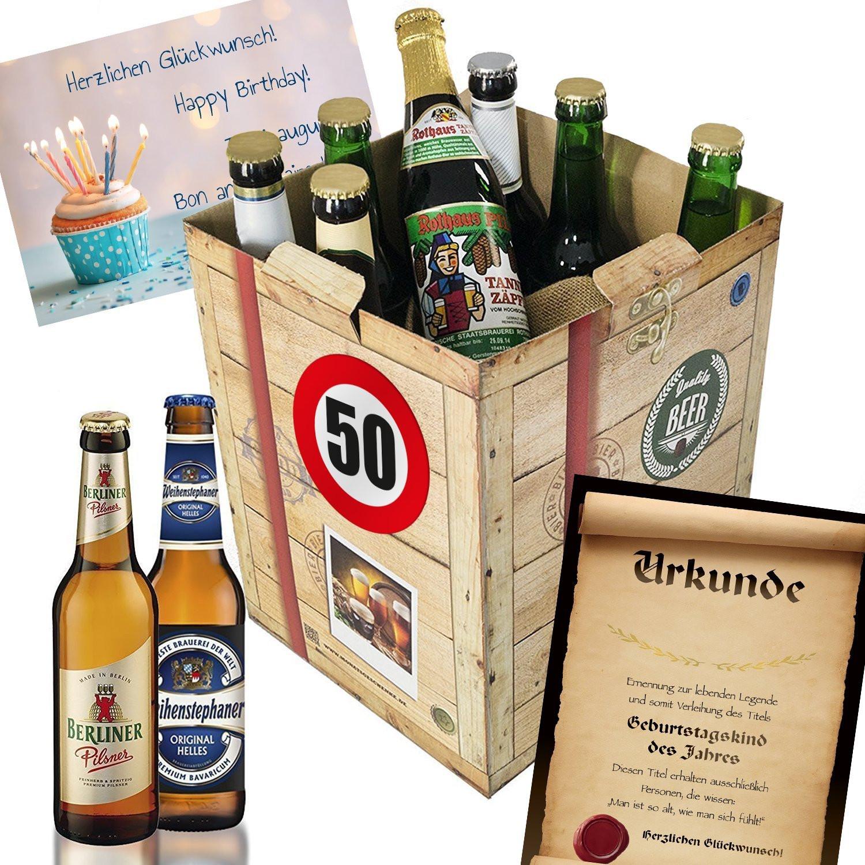 Geschenke Zum 50. Geburtstag Mann