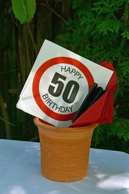 Geschenke Zum 50 Geburtstag Männer  Geschenke zum 50 Geburtstag für Männer 50 tollsten
