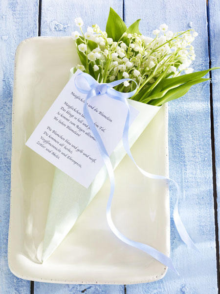 Geschenke Zum Muttertag Selber Machen  Last Minute Geschenke zum Muttertag selber machen