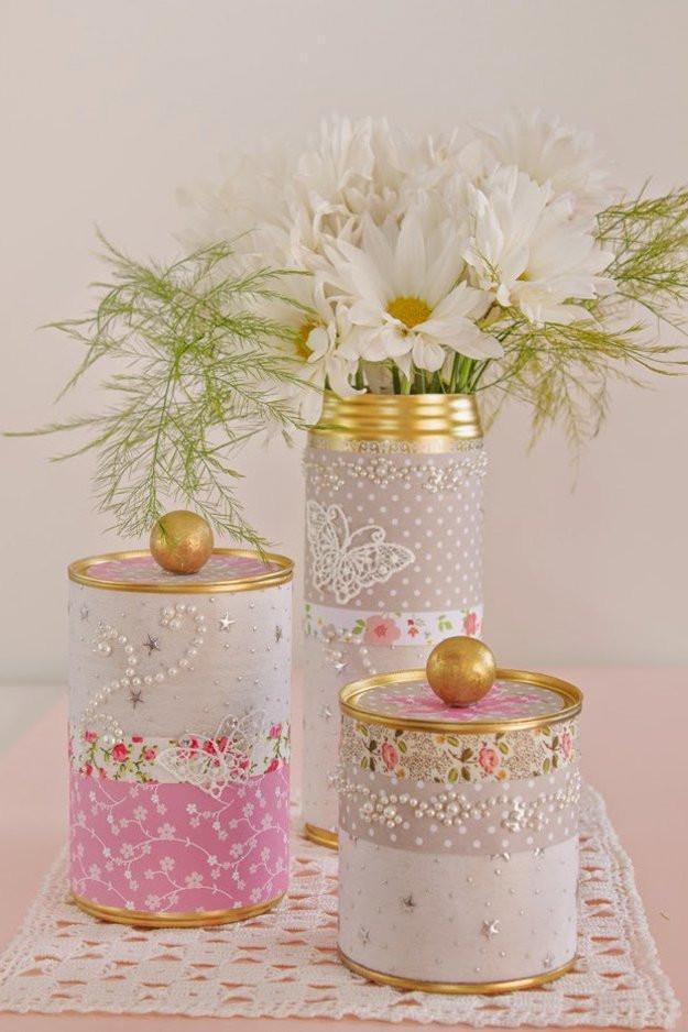 Geschenke Zum Muttertag Selber Machen  Geschenke zum Muttertag selber machen 3 tolle Ideen mit