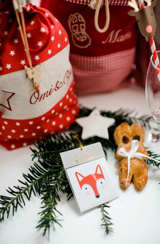 Geschenke Zum Nikolaus  Tolle Deko und das passende Geschenk zum Nikolaus