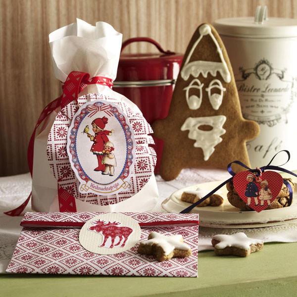 Geschenke Zum Nikolaus  Nikolaus Kleine Geschenke zum Selbermachen