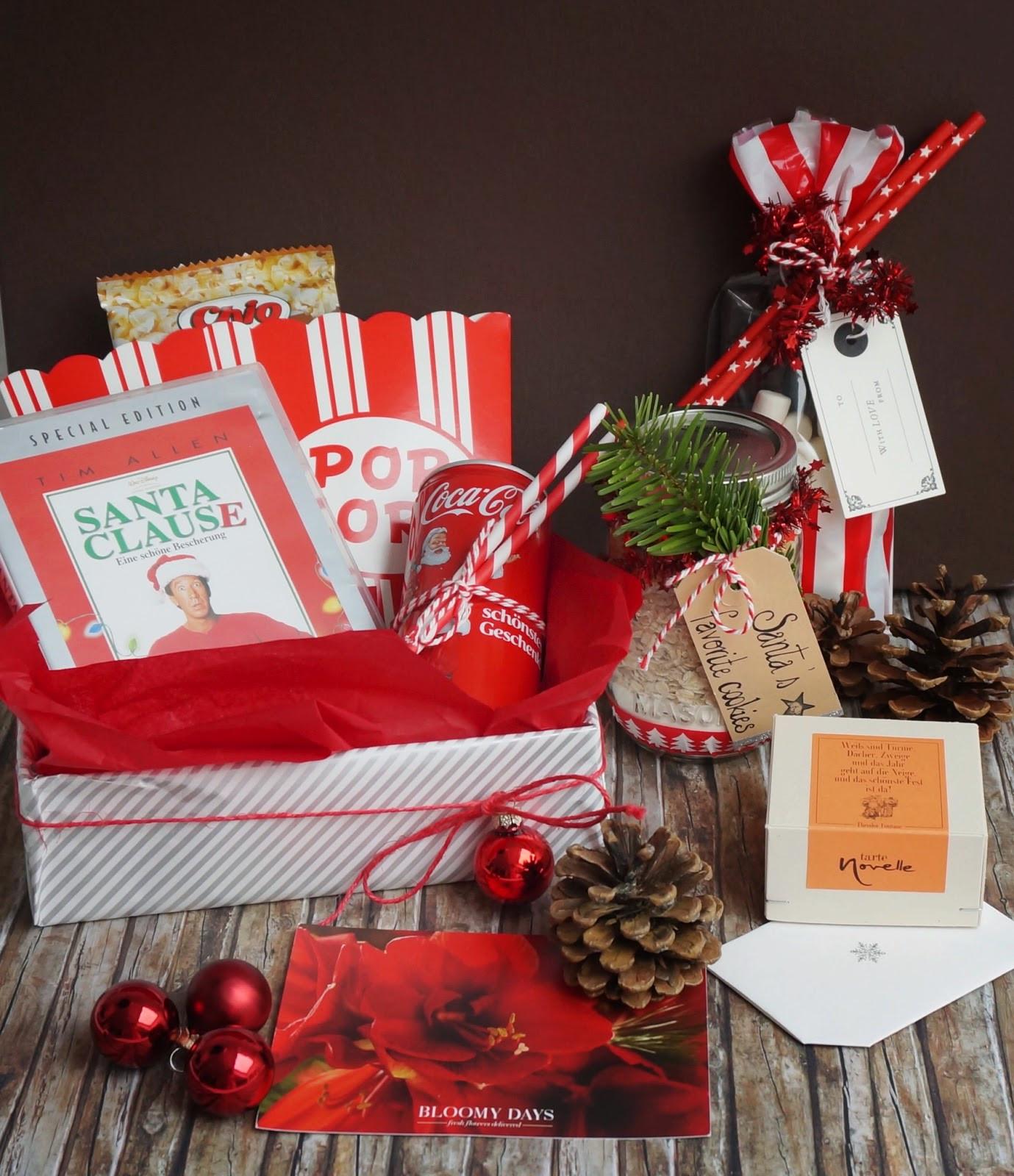 Geschenke Zum Nikolaus  Geschenke zum nikolaus ideen – Beliebte Geschenke für Ihre
